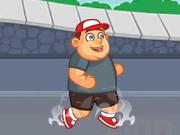 لعبة الجري بجنون Crazy Runner