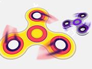 Finger Spinner Online