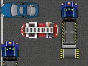 Fire Truck HTML 5