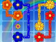 Varázslatos virág mixer