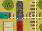 Vonatos forgalom irányítás